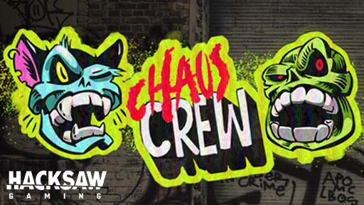 Play online Casino Chaos Crew