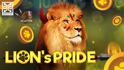 Play online Casino Lions Pride