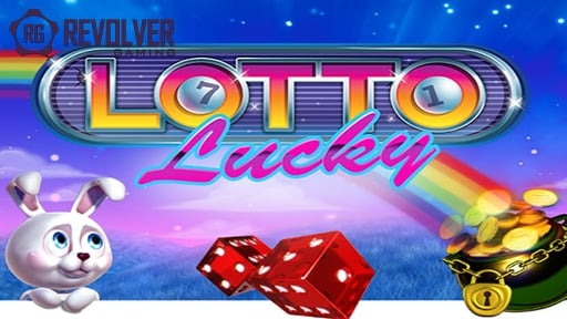 Play online Casino Lotto Lucky
