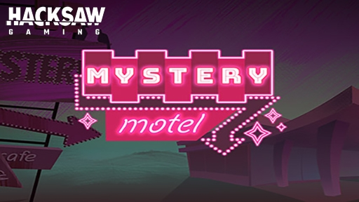 Play online Casino Mystery Motel