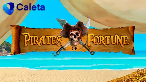 Casino Slots Pirates of Fortune