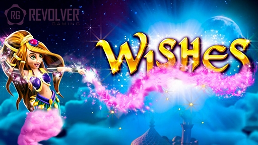 Play online Casino Wishes