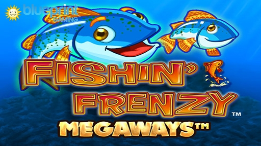 Casino Slots Fishin Frenzy Megaways