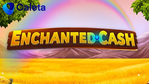 Casino Slots Enchanted Cash