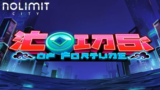Play online Casino Coins Of Fortune