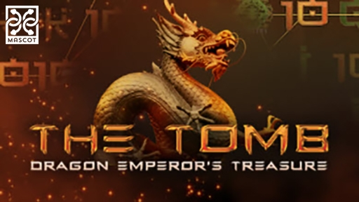 Tomb Dragon Emperors Treasure