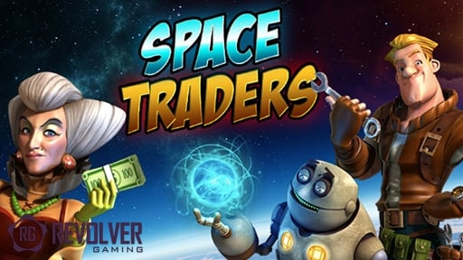 Play online Casino Space Traders