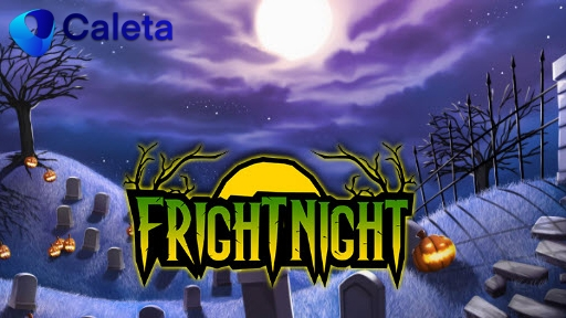 Casino Slots Fright Night