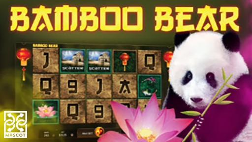Play online casino Bamboo Bear