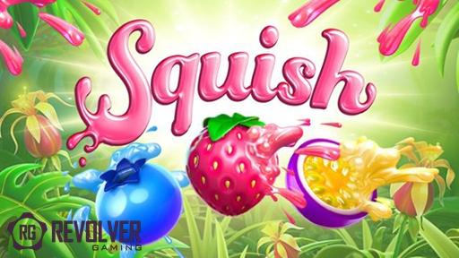 Play online Casino Squish