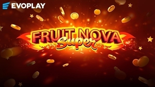 Fruit Super Nova