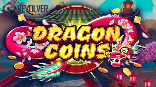 Play online Casino Dragon Coins