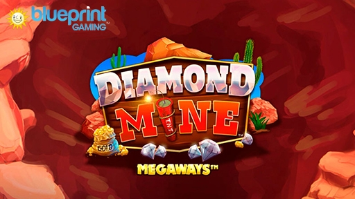 Casino Slots Diamond Mine Megaways