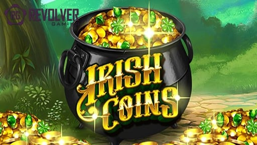 Play online Casino Irish Coins