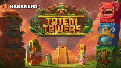 Play online casino Totem Towers
