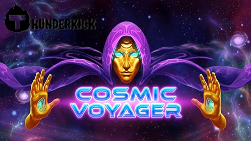Play online Casino Cosmic Voyager