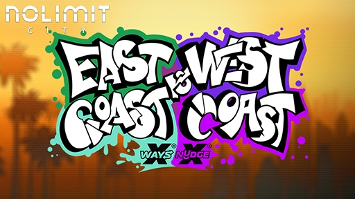 Casino 3D Slots East Coast West Coast