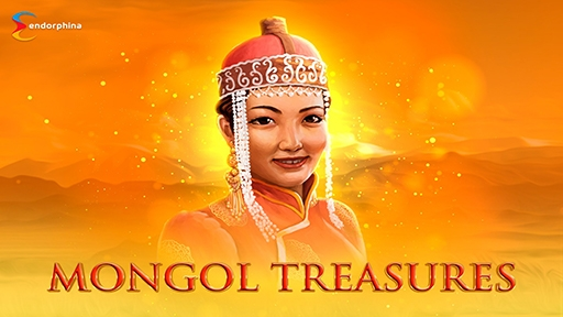 Play online casino Mongol Treasures