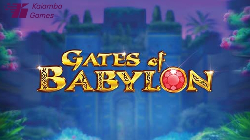 Play online casino Gates of Babylon