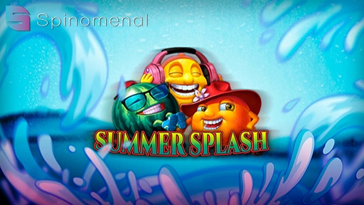 Casino Slots Summer Splash