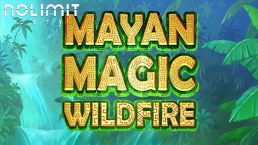 Play online Casino Mayan Magic Wildfire