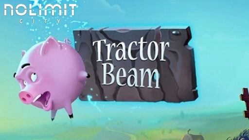 Play online Casino Tractor Beam