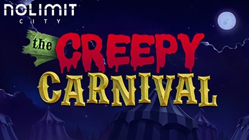 Play online Casino The Creepy Carnival