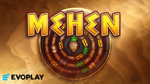 Play online Casino Mehen