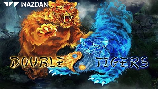 Double Tigers from Wazdan