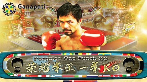 Play online casino Pacquaio One Punch