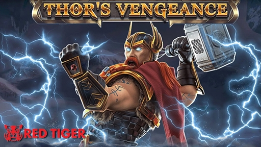 Thors Vengeance from Red Tiger