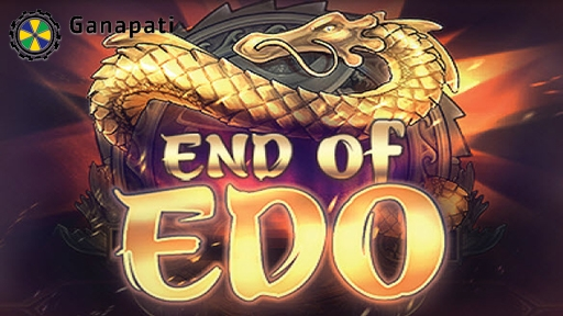End of Edo from Ganapati