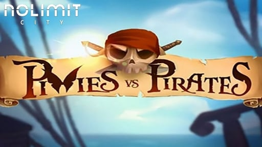 Play online Casino Pixies vs Pirates