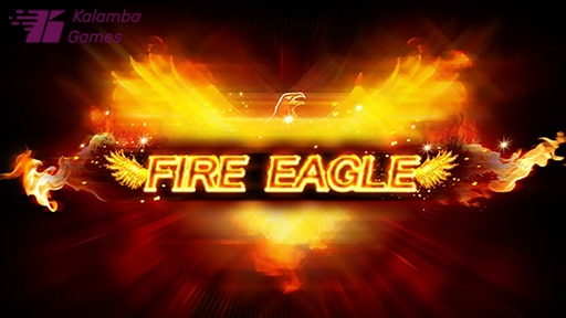 Casino Slots Fire Eagle