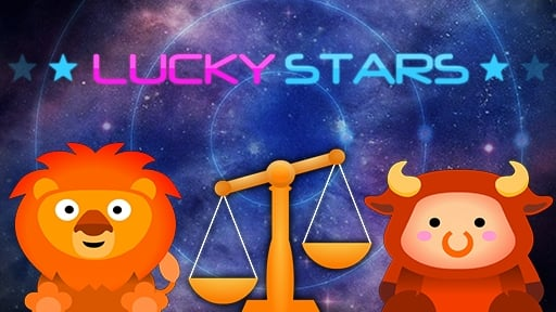 Play online casino Lucky stars