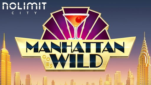 Play online Casino Manhattan Goes Wild