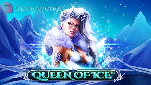 Queen of Ice from Spinomenal