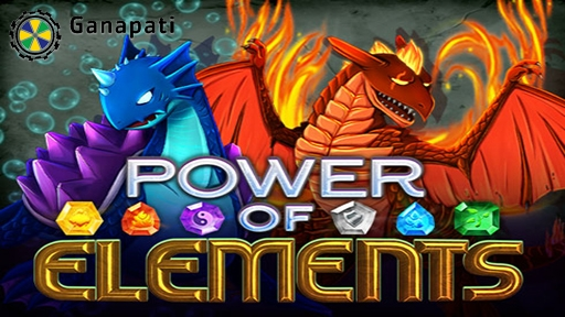 Play online Casino Power of Elements