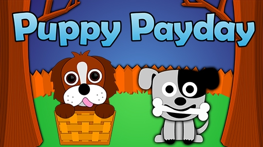 Play online Casino Puppy Payday