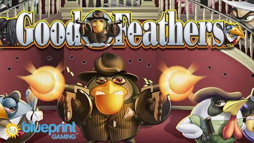 Casino 3D Slots Goodfeathers