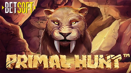 Play online Casino Primal Hunt