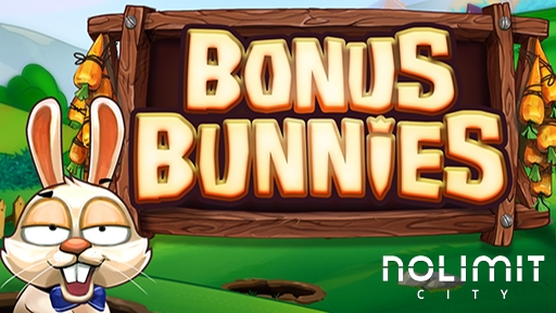 Play online Casino Bonus Bunnies