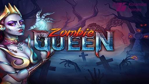 Zombie Queen from kalamba Games