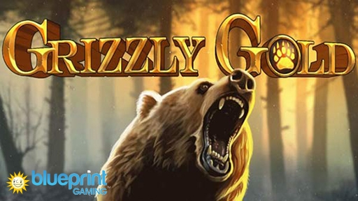 Casino Slots Grizzly Gold