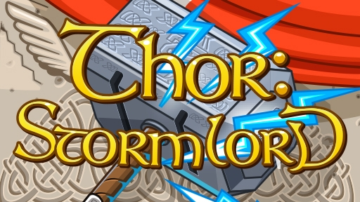 Play online Casino Thor: Stormlord