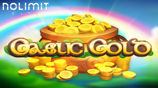 Play online Casino Gaelic Gold