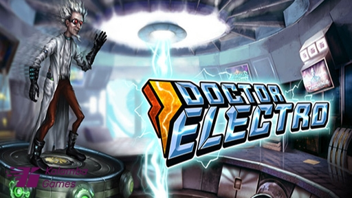 Casino 3D Slots Doctor Electro