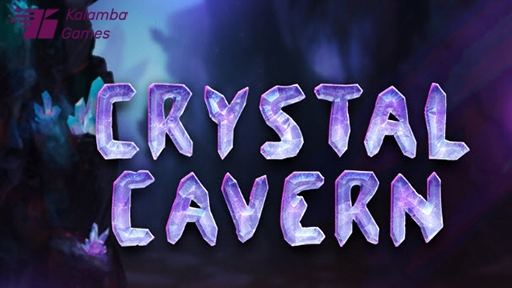 Play online casino Slots Crystal Cavern