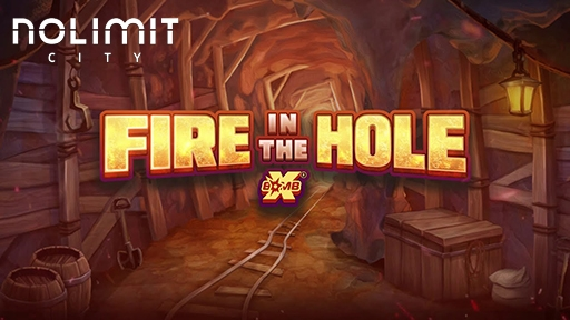 Casino Slots Fire In The Hole