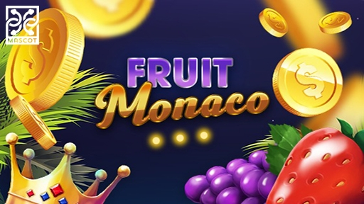 Play online casino Slots Fruit Monaco